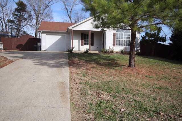868 Lavergne Ln, La Vergne, TN 37086 (MLS #RTC2106943) :: John Jones Real Estate LLC
