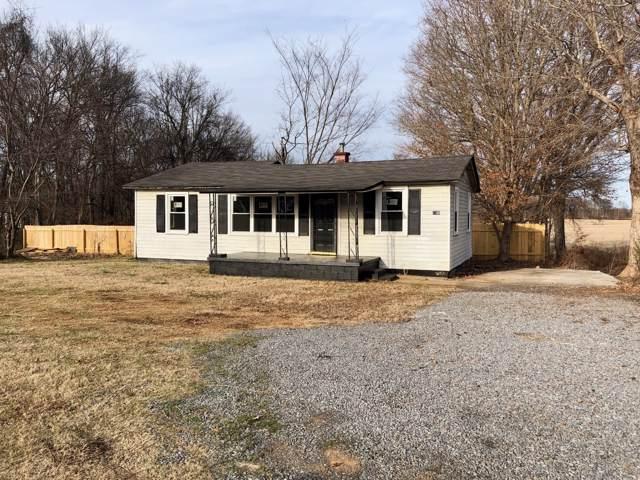 6655 Highway 41N, Cedar Hill, TN 37032 (MLS #RTC2106949) :: Village Real Estate
