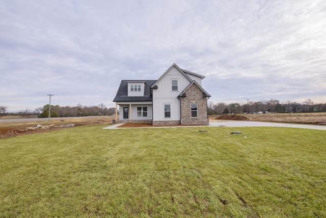 1505 Mockingbird Ln #2, Murfreesboro, TN 37130 (MLS #RTC2106952) :: John Jones Real Estate LLC