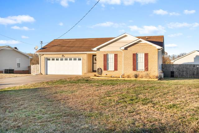 429 Sandburg Dr, Clarksville, TN 37042 (MLS #RTC2106958) :: CityLiving Group