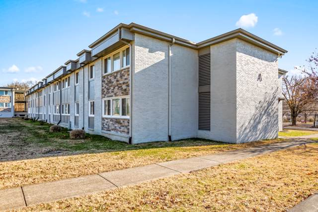 1900 Richard Jones Rd A102, Nashville, TN 37215 (MLS #RTC2106963) :: RE/MAX Choice Properties