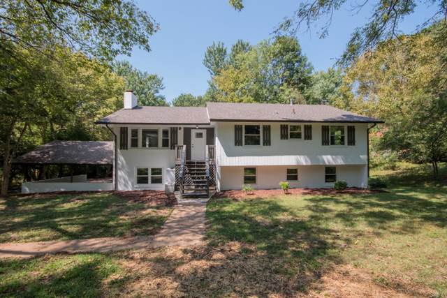 3574 Bell Rd, Nashville, TN 37214 (MLS #RTC2106969) :: The Milam Group at Fridrich & Clark Realty