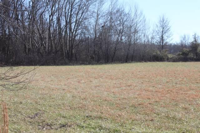 0 Capps Farm Lane, Mc Ewen, TN 37101 (MLS #RTC2106985) :: The Easling Team at Keller Williams Realty