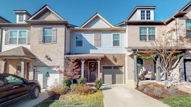 1427 Channing Dr, Thompsons Station, TN 37179 (MLS #RTC2106992) :: Black Lion Realty