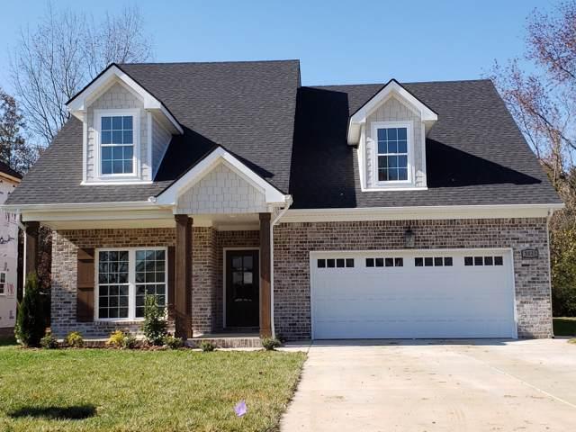 3523 Pershing Dr.- Lot 14, Murfreesboro, TN 37129 (MLS #RTC2107001) :: Black Lion Realty