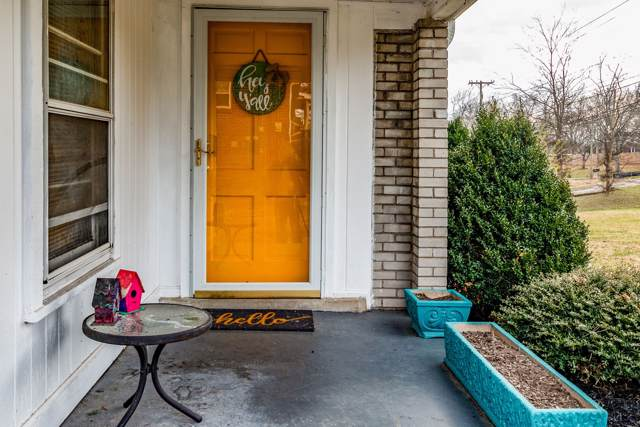1232 Old Hickory Blvd, Nashville, TN 37207 (MLS #RTC2107007) :: The Miles Team | Compass Tennesee, LLC