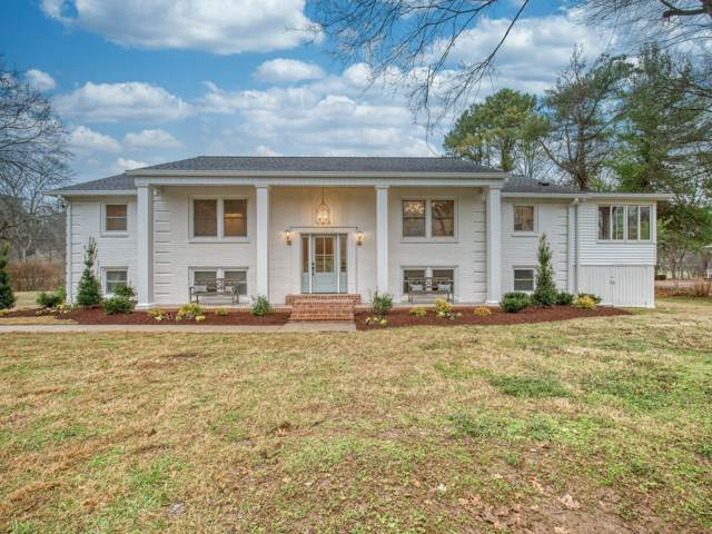 1427 Parker Pl, Brentwood, TN 37027 (MLS #RTC2107015) :: The Miles Team | Compass Tennesee, LLC