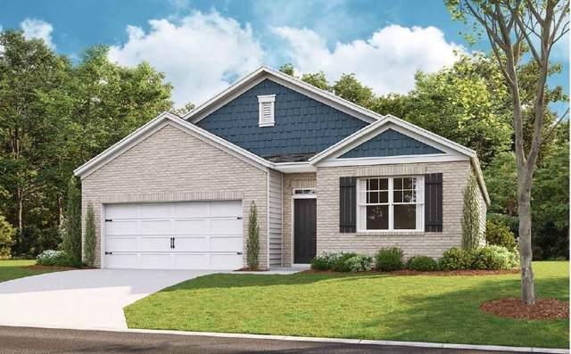1110 Woodbridge Blvd Lot #14, Lebanon, TN 37090 (MLS #RTC2107025) :: Village Real Estate
