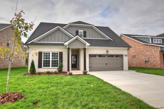 3507 Pershing Dr.- Lot 10, Murfreesboro, TN 37129 (MLS #RTC2107027) :: RE/MAX Homes And Estates