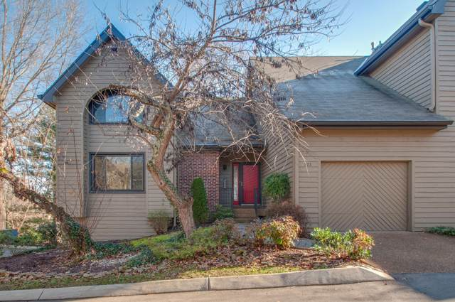 722 Harpeth Trace Dr #722, Nashville, TN 37221 (MLS #RTC2107037) :: RE/MAX Choice Properties