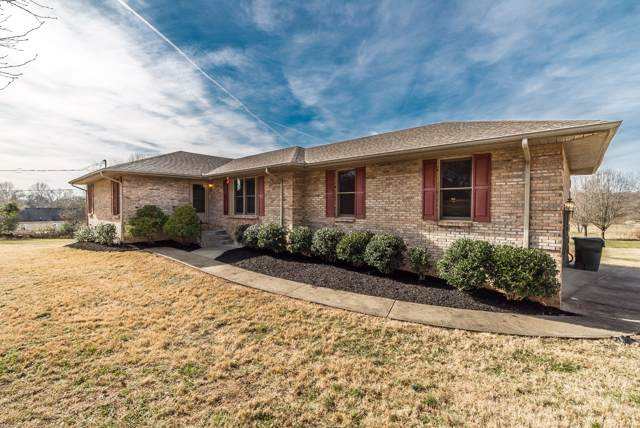 1007 Brave Hill Rd, Castalian Springs, TN 37031 (MLS #RTC2107038) :: The Justin Tucker Team - RE/MAX Elite