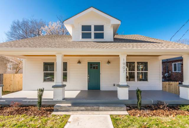 1907 Cephas St, Nashville, TN 37208 (MLS #RTC2107041) :: The Milam Group at Fridrich & Clark Realty