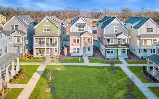 1707 Parkvue Place Drive, Nashville, TN 37221 (MLS #RTC2107044) :: RE/MAX Choice Properties