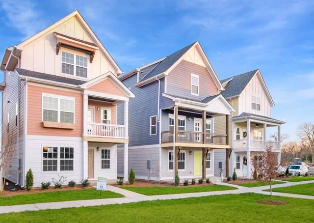 1920 Parkvue Place Drive, Nashville, TN 37221 (MLS #RTC2107046) :: RE/MAX Choice Properties