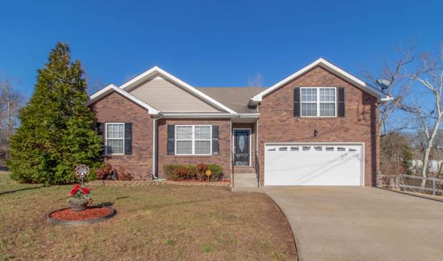 3121 Brook Hill Dr, Clarksville, TN 37042 (MLS #RTC2107054) :: CityLiving Group