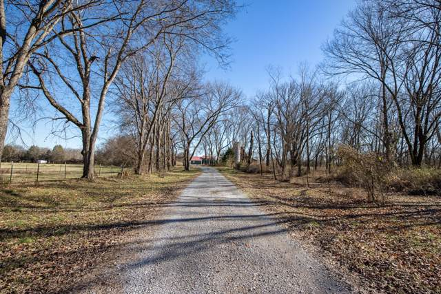 2455 Canterbury Chase, Murfreesboro, TN 37128 (MLS #RTC2107056) :: FYKES Realty Group