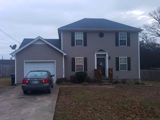 1716 Luton Dr, La Vergne, TN 37086 (MLS #RTC2107060) :: Village Real Estate