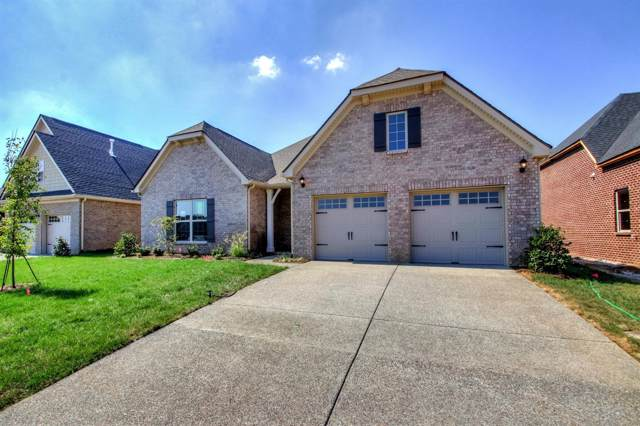 746 Pebble Creek Lane #649, Lebanon, TN 37090 (MLS #RTC2107064) :: John Jones Real Estate LLC