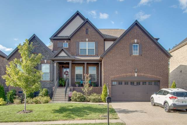 5336 Highland Place Way, Hermitage, TN 37076 (MLS #RTC2107065) :: FYKES Realty Group