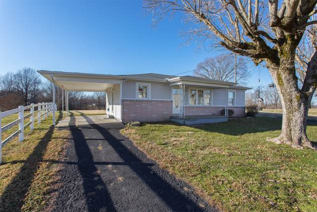 4319 Bledsoe St, Westmoreland, TN 37186 (MLS #RTC2107067) :: Ashley Claire Real Estate - Benchmark Realty