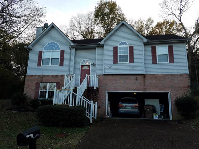 4225 Kevinwood Ct, Antioch, TN 37013 (MLS #RTC2107072) :: Team Wilson Real Estate Partners