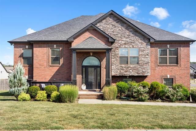 1626 Edgewater Ln, Clarksville, TN 37043 (MLS #RTC2107082) :: Black Lion Realty