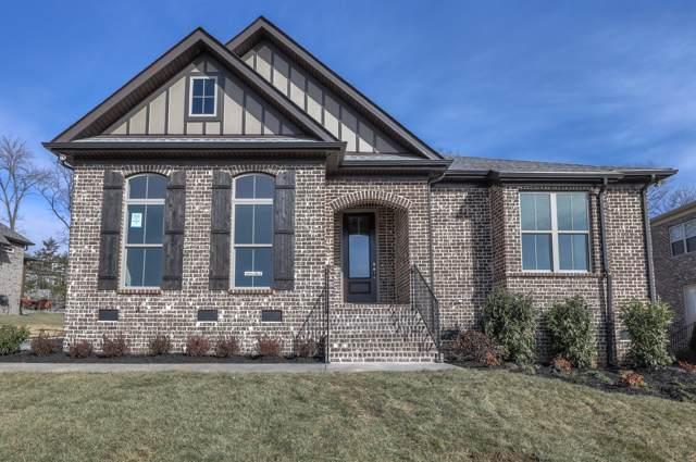 200 Everett Ct, Nolensville, TN 37135 (MLS #RTC2107088) :: Stormberg Real Estate Group