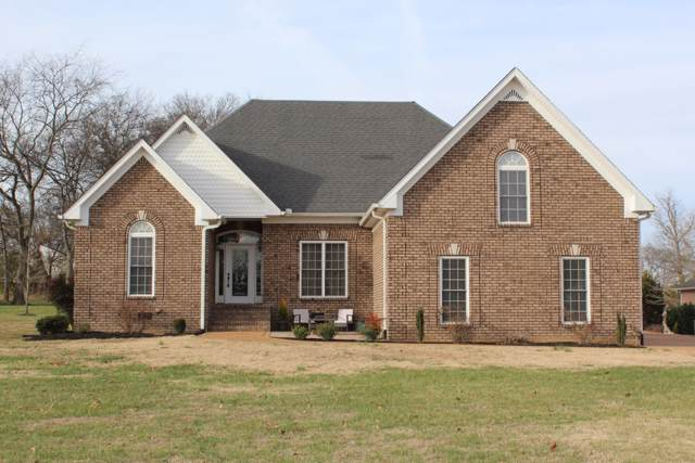 1008 Nature Trl, Castalian Springs, TN 37031 (MLS #RTC2107112) :: The Milam Group at Fridrich & Clark Realty