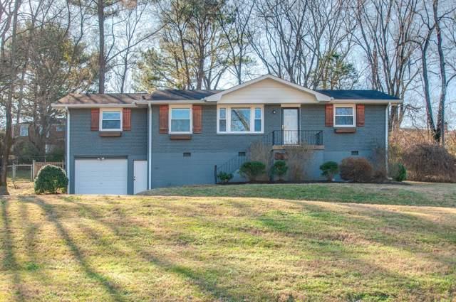 583 Valleywood Drive, Nashville, TN 37211 (MLS #RTC2107128) :: RE/MAX Homes And Estates