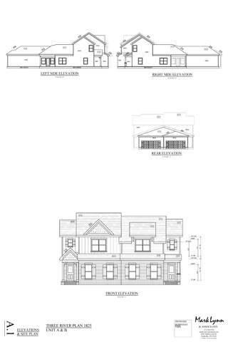 2111 Hospitality Ln, Murfreesboro, TN 37128 (MLS #RTC2107132) :: Fridrich & Clark Realty, LLC
