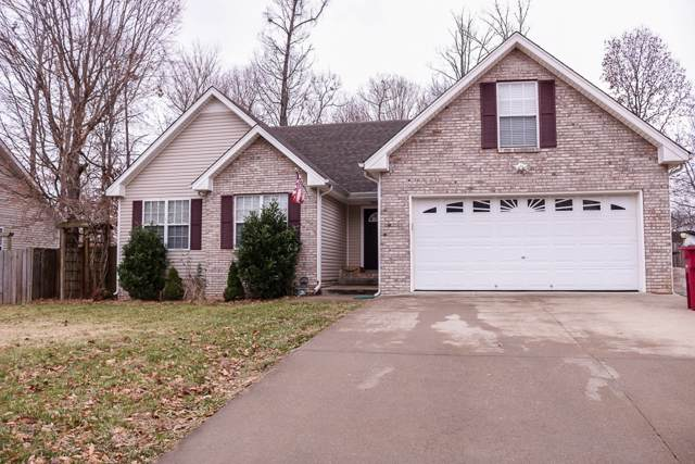 3322 S Senseney Cir, Clarksville, TN 37042 (MLS #RTC2107166) :: CityLiving Group