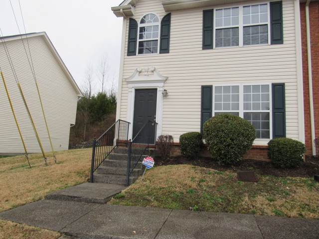 5170 Hickory Hollow Pkwy #501, Antioch, TN 37013 (MLS #RTC2107176) :: RE/MAX Choice Properties