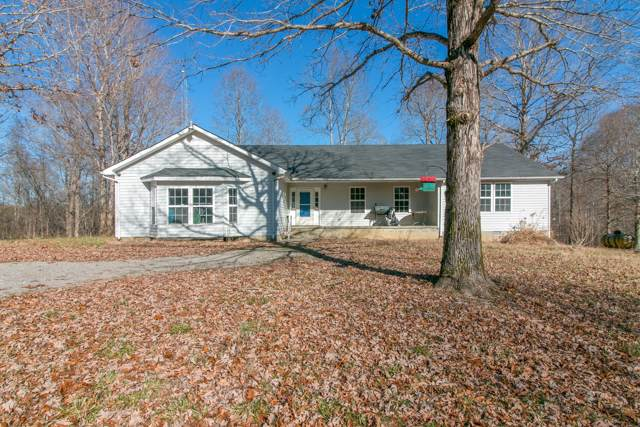 139 Lower Alsup Rd, Tennessee Ridge, TN 37178 (MLS #RTC2107184) :: RE/MAX Choice Properties