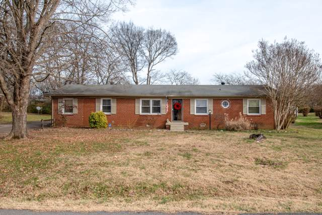 219 Bate Ave, Gallatin, TN 37066 (MLS #RTC2107188) :: The Milam Group at Fridrich & Clark Realty