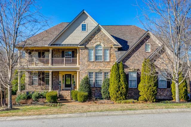7158 Tullamore Ln, Franklin, TN 37067 (MLS #RTC2107194) :: Felts Partners