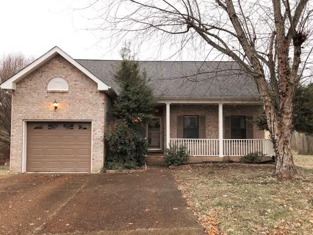 805 Poplar Ridge Ct, Nashville, TN 37221 (MLS #RTC2107198) :: RE/MAX Choice Properties