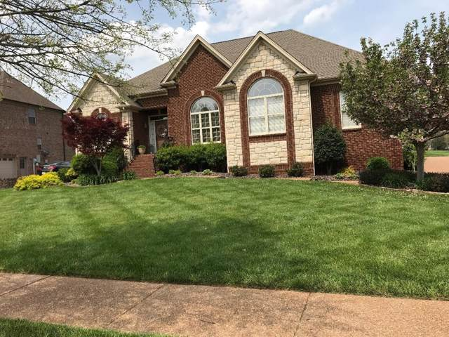 1073 Island Brook Dr, Hendersonville, TN 37075 (MLS #RTC2107210) :: The Milam Group at Fridrich & Clark Realty
