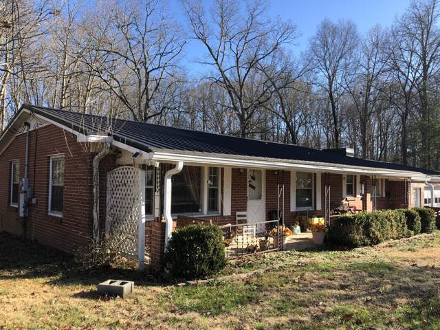 1606 S Locust Ave, Lawrenceburg, TN 38464 (MLS #RTC2107212) :: RE/MAX Choice Properties