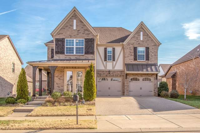 5014 Rizer Point Dr, Franklin, TN 37069 (MLS #RTC2107217) :: DeSelms Real Estate