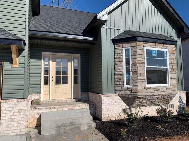 342 Rye Dr, Clarksville, TN 37043 (MLS #RTC2107219) :: John Jones Real Estate LLC