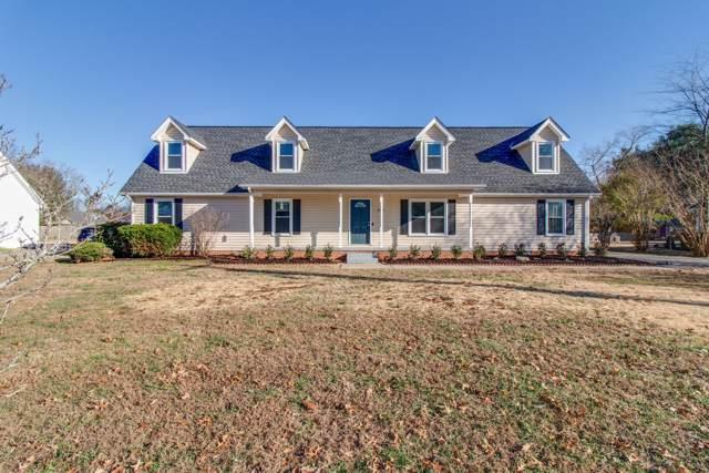 3021 Miles Dr, Murfreesboro, TN 37129 (MLS #RTC2107221) :: Village Real Estate