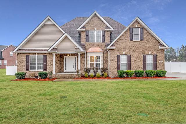 2813 Maylon Dr, Murfreesboro, TN 37128 (MLS #RTC2107227) :: Black Lion Realty