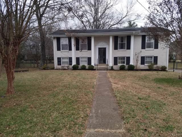 107 Jackson Ct, Smyrna, TN 37167 (MLS #RTC2107278) :: The DANIEL Team | Reliant Realty ERA