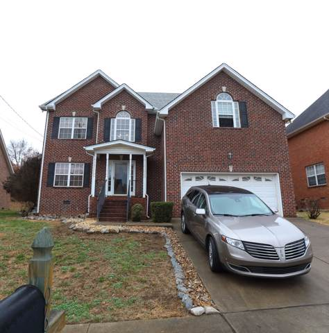 1060 Blairfield Dr, Antioch, TN 37013 (MLS #RTC2107285) :: RE/MAX Choice Properties