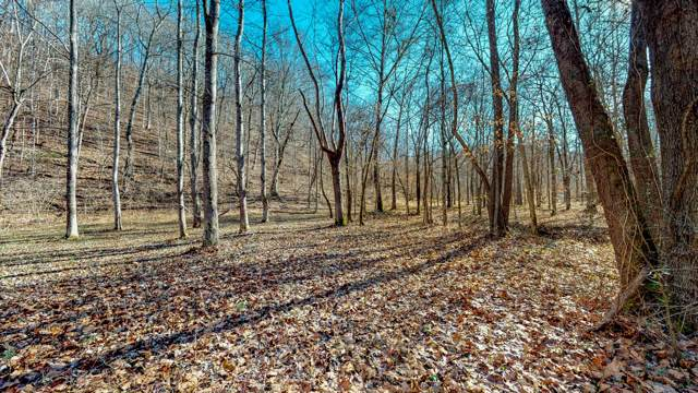 0 Pond Creek Rd, Pegram, TN 37143 (MLS #RTC2107308) :: The Miles Team | Compass Tennesee, LLC