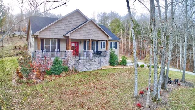 466 Tanglewood Dr, Woodbury, TN 37190 (MLS #RTC2107319) :: John Jones Real Estate LLC