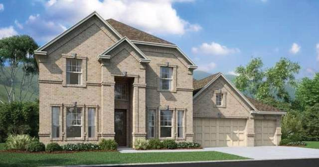 4714 Lapis Lane Lot 229A, Murfreesboro, TN 37128 (MLS #RTC2107346) :: Fridrich & Clark Realty, LLC
