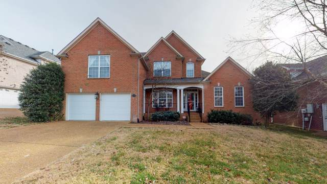 6728 Cold Stream Dr, Nashville, TN 37221 (MLS #RTC2107347) :: RE/MAX Choice Properties