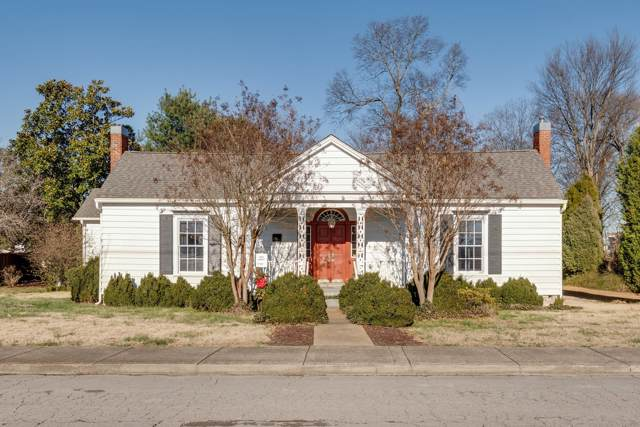 204 Bond Street, Mount Pleasant, TN 38474 (MLS #RTC2107368) :: Felts Partners