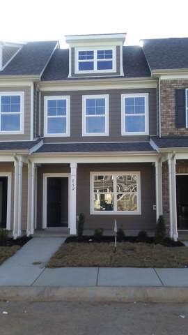 783 Bradburn Village Way #181 #181, Antioch, TN 37013 (MLS #RTC2107370) :: RE/MAX Choice Properties